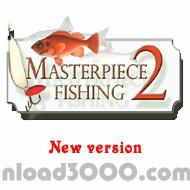 Masterpiece fishing 2 screenshot